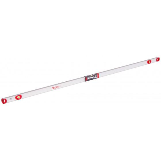 Niveau profilé NIVOTOP en aluminium profil Longueur 200cm SOFOP TALIAPLAST - 450415