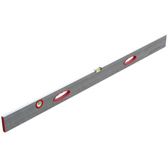Règle à niveau Longueur 2.5 m SOFOP TALIAPLAST- 450503