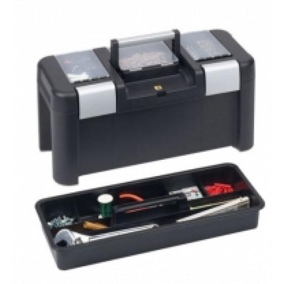 Boîtes à outils COMPACTBOX en polypropylène 640x288x297 SORI-457022