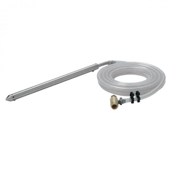 Dispositif d'hydrosablage sans réglage de débit (sans buses) KARCHER - 4.762-022.0