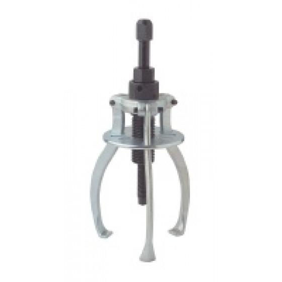 SAM OUTILLAGE-Extracteur à vis à pas différentiel + 6 griffes -485-1J3