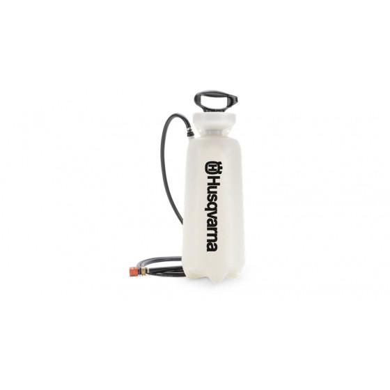 HUSQVARNA- Réservoir d'eau sous pression avec tuyau de raccordement- 506326302