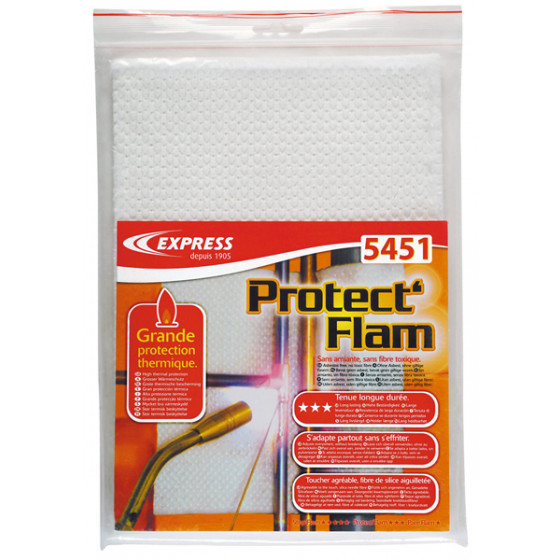 GUILBERT EXPRESS-Protection thermique Protect'Flam-5451