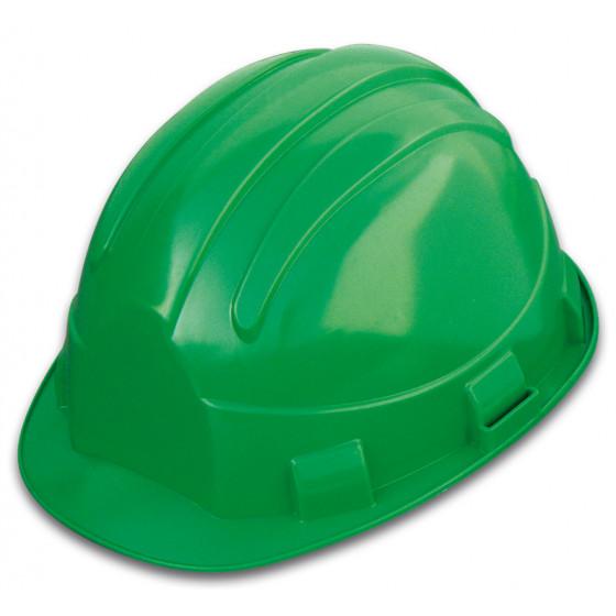 Casque de chantier vert OPALE SOFOP TALIAPLAST - 564203