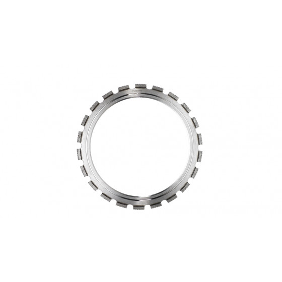 HUSQVARNA- couronnes diamantees pour decoupeuses R1245 - 575657901