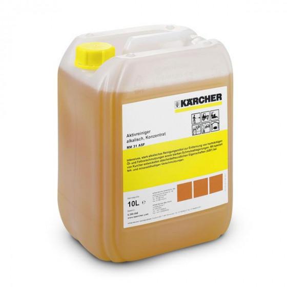 KARCHER- Dégraissant surpuissant, alcalin RM 31 ASF - 62950680