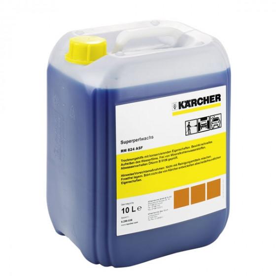 Paraffine déperlante RM 824 ASF KARCHER 200l - 6.295-074.0