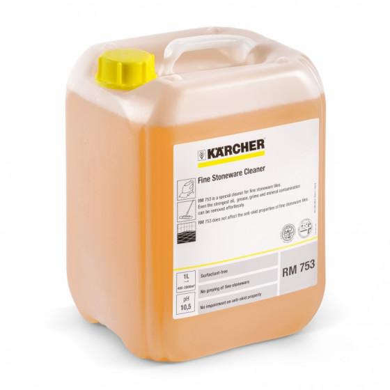 Nettoyant grès cérame RM 753 KARCHER- 6.295-082.0