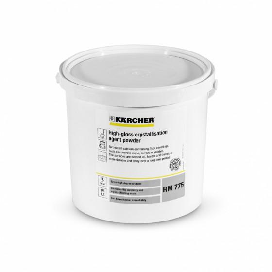 Poudre pour cristallisation RM 775 KARCHER 5kg - 6.295-117.0