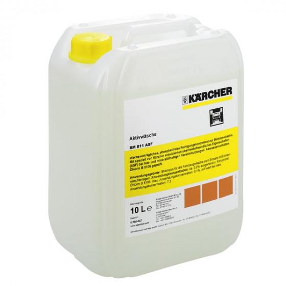Shampoing pour voiture RM 811 ASF KARCHER 200l - 6.295-140.0