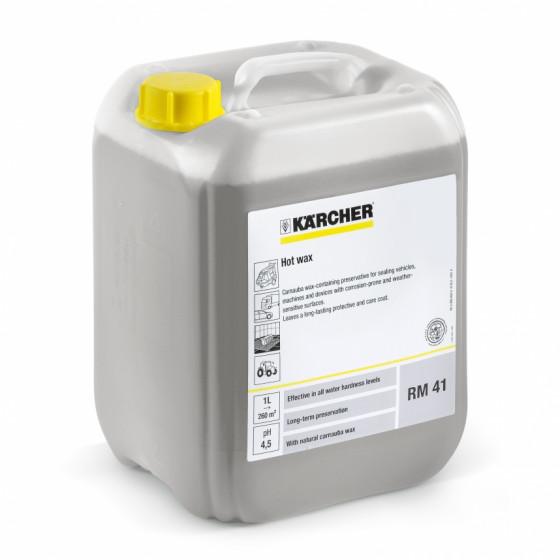 Cire chaude liquide RM 41 KARCHER 10l - 6.295-153.0