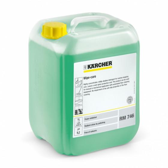 Mop cleaner RM 746 KARCHER 10l - 6.295-156.0