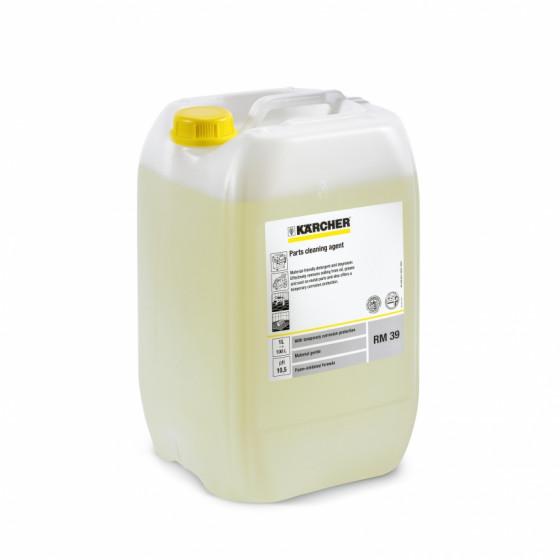 Dégraissant à pulvériser, liquide RM 39 ASF KARCHER 20l- 6.295-165.0