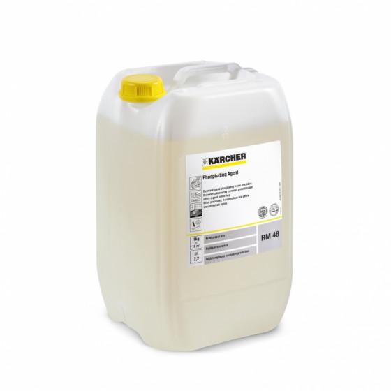 Agent de phosphatation, liquide RM 48 ASF KARCHER 20l- 6.295-219.0