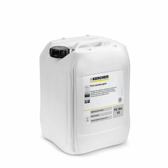Détergent pour laveuses de pièces PC Bio 10 KARCHER 20l- 6.295-260.0
