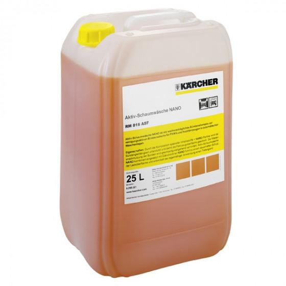 Mousse de lavage active RM 816 ASF KARCHER 200l- 6.295-322.0