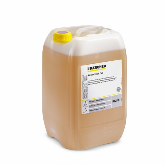 Polish Plus RM 831 KARCHER 20l- 6.295-427.0