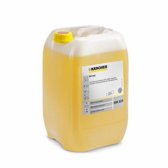 Paraffine à chaud RM 820 ASF KARCHER 20l- 6.295-428.0