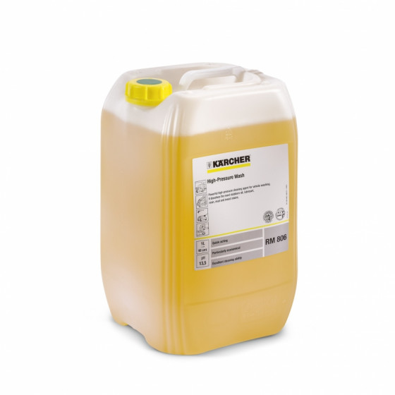 Lavage Haute Pression RM 806 ASF KARCHER 20l- 6.295-433.0
