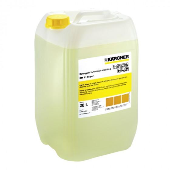 Détergent pour jantes, acide RM 800 ASF 20l KARCHER -6.295-442.0