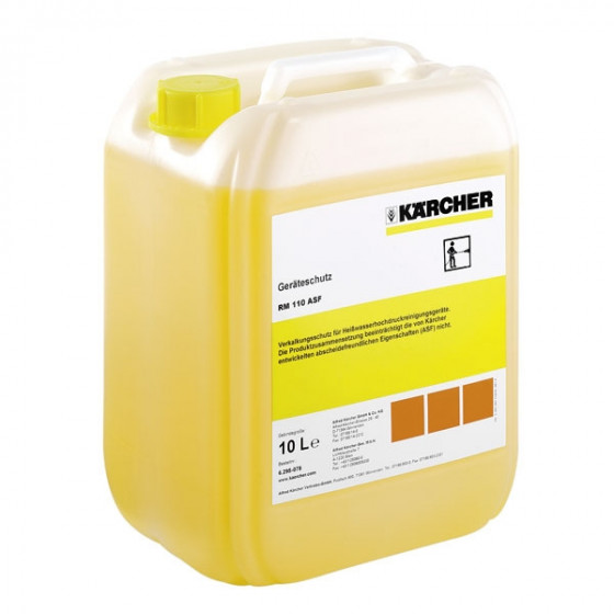 Anti-calcaire RM 110 ASF KARCHER 20L -6.295-488.0