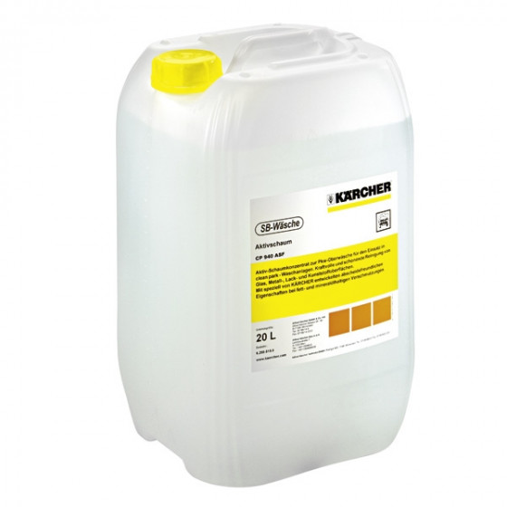 Mousse active  CP 940, 200 L KARCHER  -6.295-520.0