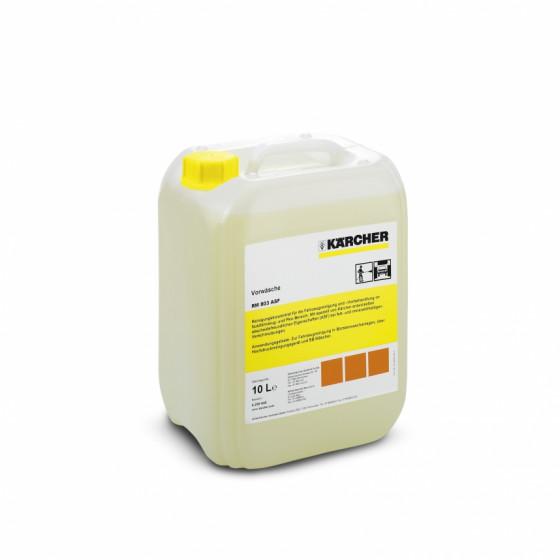 Lavage préalable detergent 803, NTA-frei KARCHER 10L- 6.295-547.0