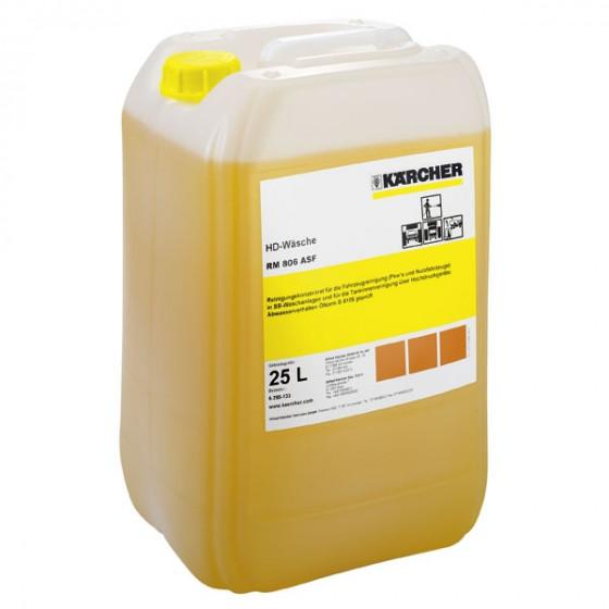 Lavage Haute Pression RM 806 ASF, sans NTA KARCHER 200L- 6.295-554.0