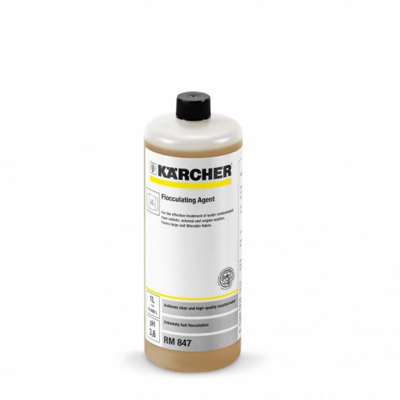 Floculant detergent 847, 1 L KARCHER - 6.295-630.0