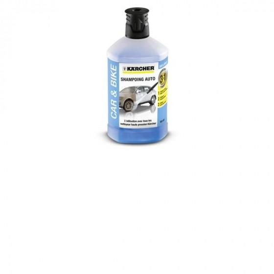 KARCHER-Shampoing auto 3 en 1