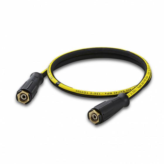 Flexible haute pression, 1,5 m, DN 8, avec raccords KARCHER -6.390-178.0