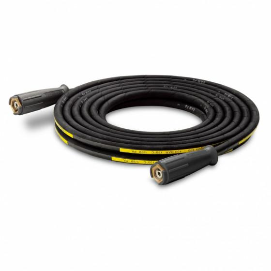 Flexible haute pression Longlife 400, 10 m, DN 8, rallonge KARCHER - 6.391-354.0