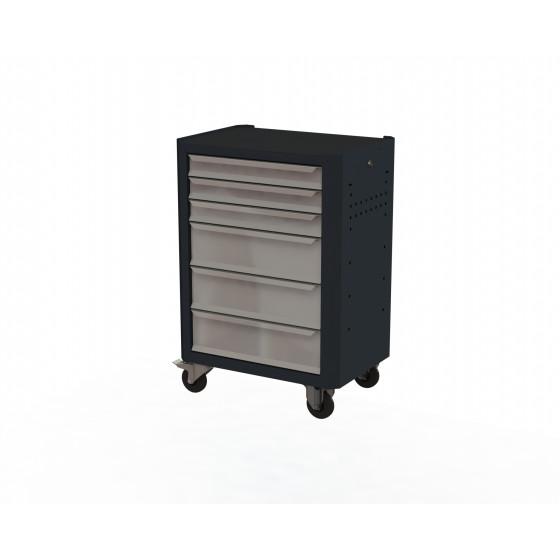 Servante d'Atelier SORI 6 tiroirs - 6600