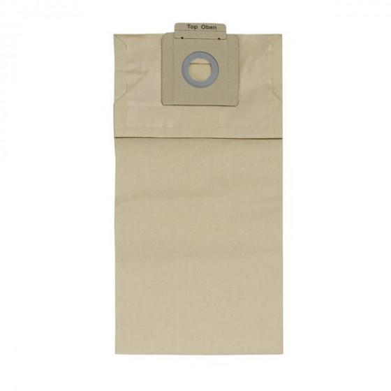 10 filtres papier Karcher 2 couches - 69043120