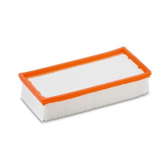 Filtre Karcher plissé plat (papier) - 69043670