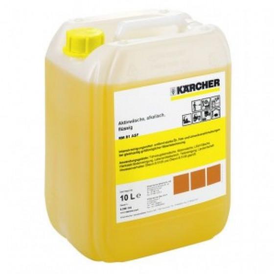 Nettoyant actif alcalin KARCHER RM 81 10 L -6.295-896.0
