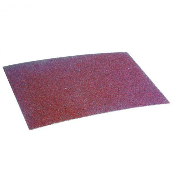 MAKITA-10 Feuilles rectangulaires abrasives 114x140 mm-P363980