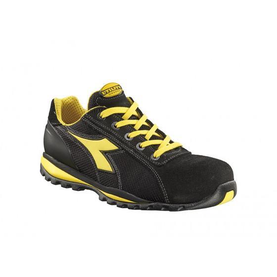Chaussure  de sécurité basse DIADORA Glove Textile Noir S1P-17023680013
