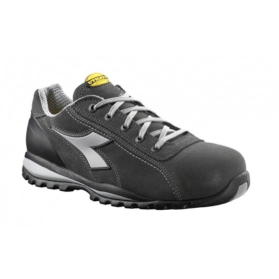 Chaussure de sécurité basse DIADORA Glove II S1P HRO Gris foncé -17068375063