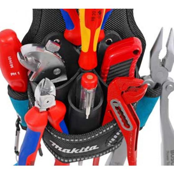 MAKITA-Sacoche porte-outils-P71912