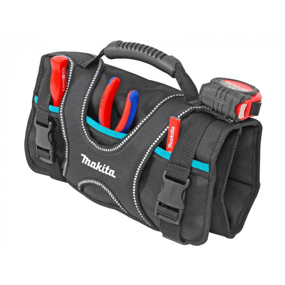 malette outils makita d pliable p 72039 porte outils. Black Bedroom Furniture Sets. Home Design Ideas