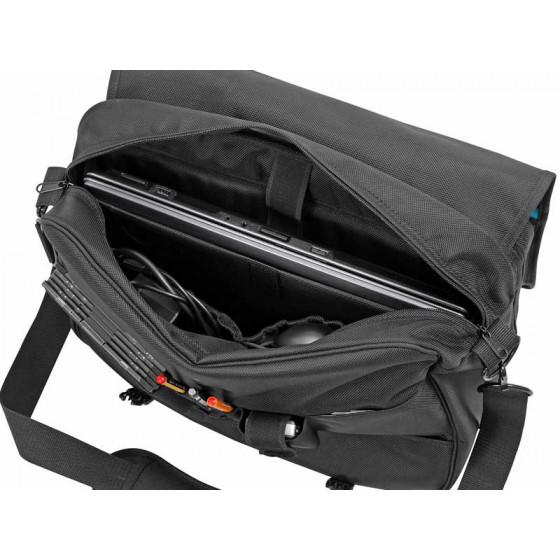 MAKITA-Sacoche ordinateur portable avec range-outils-P-72067