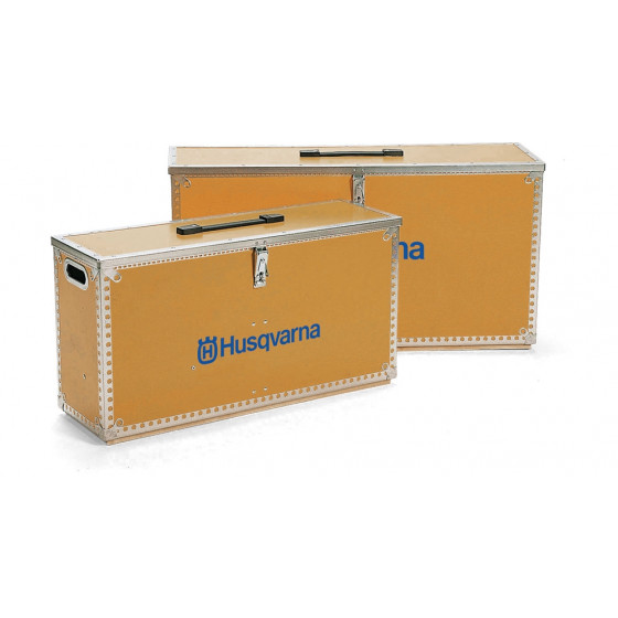 HUSQVARNA- Coffre de transport K3000 electric- 505399523