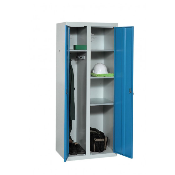 Armoire d'entretien 2 portes 1800x700x500 ARMAPRO SORI -757222