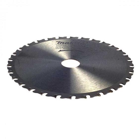 MAKITA-Lame pour scie circulaire à métaux à batterie (30 dents)-B07319