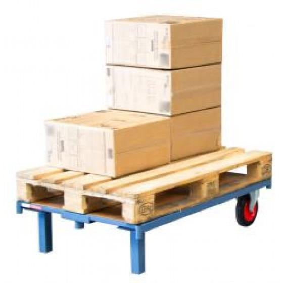 FIMM-PLATEFORMES ROULANTES ET TIMONS DE TRACTION 500kg- 800008830