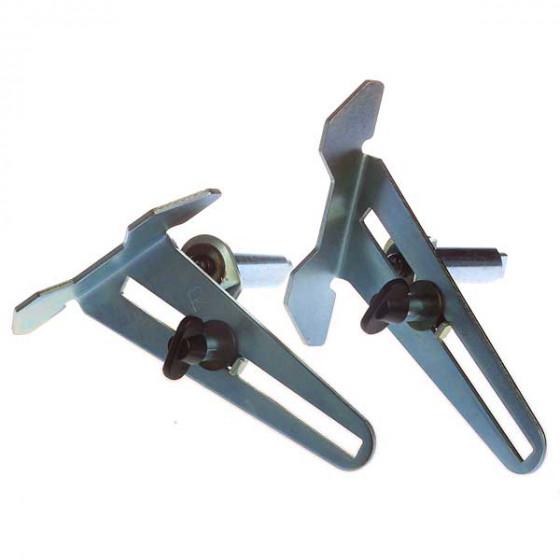 Butées inclinées pour scies radiales-1926695