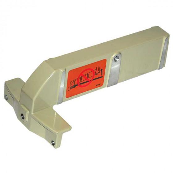 Talon de délignage pour scie à onglets LF1000 MAKITA-154580-9