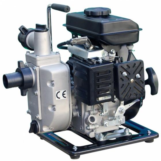 Motopompe Worms 4 temps Auto-amorçante 133 L/min- ACCESS J 14-40