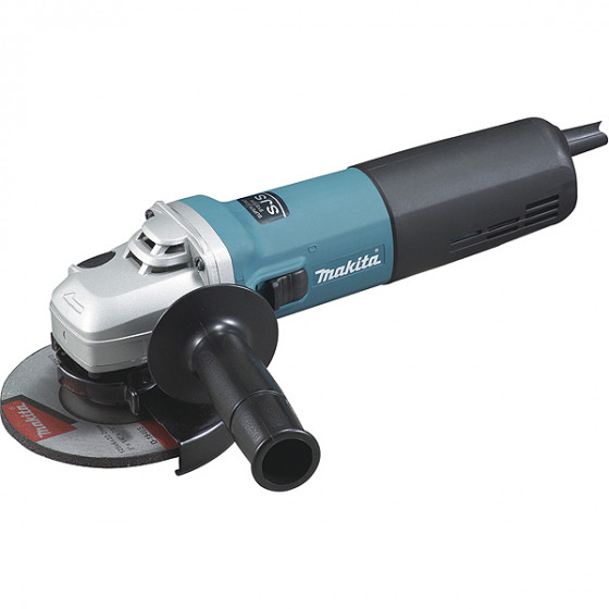 Meuleuse Ø 125 mm 1400 W MAKITA -9565CR